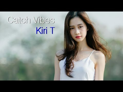 Catch Vibes - Kiri T | free Music NCS (I remember all the good time)