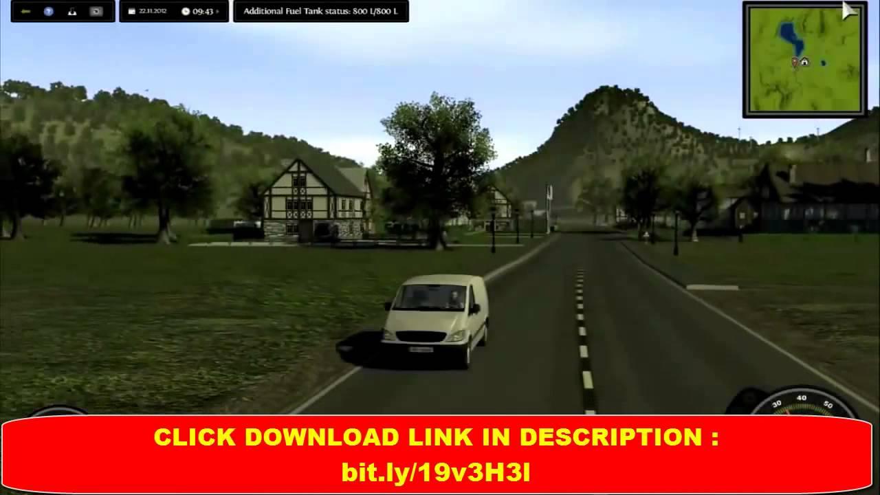 bucheron simulator 2013 gratuit
