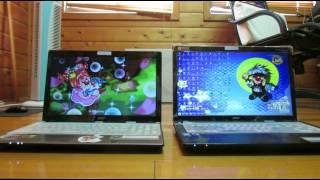 舊&新の筆電 Acer 5750G & Acer V3-772G開關機速度測試 ^^ thumbnail