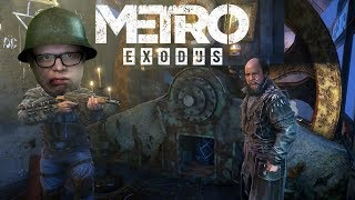 GALEN PRÄST | Metro Exodus | #6