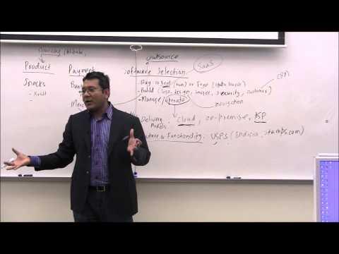GoECart CEO speaks to NYU students