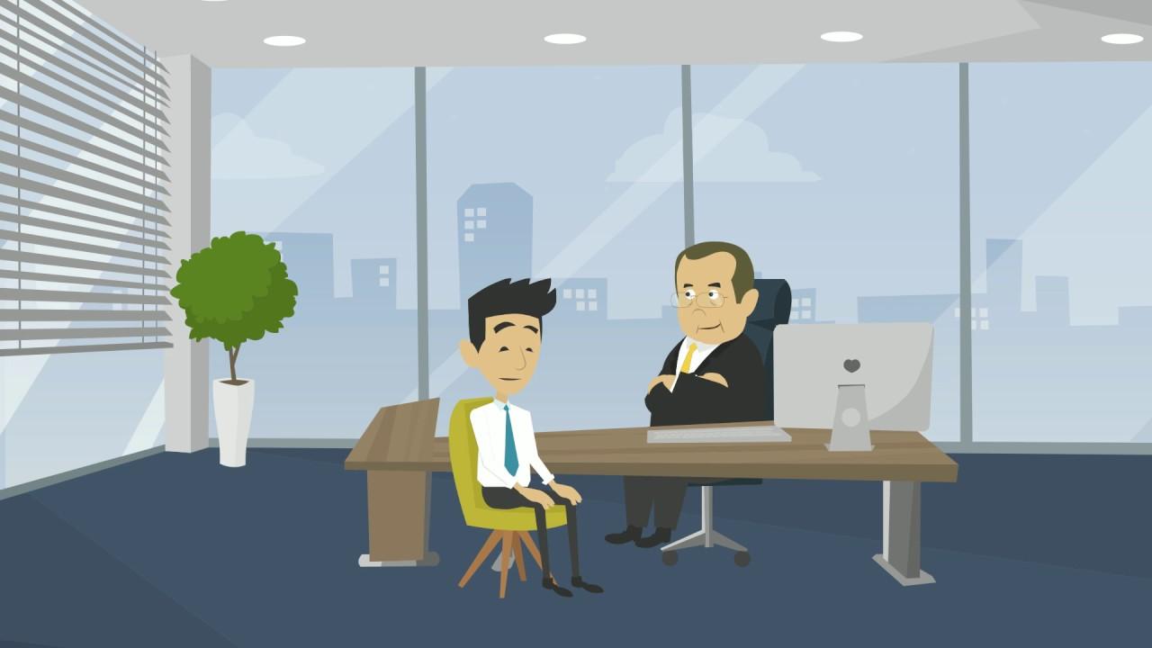 La comunicación efectiva en el trabajo - YouTube