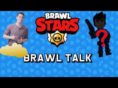 Brawl Talk ! New Brawler! New Features? New Gamemode ! Brawl Stars Update Leaks!!!