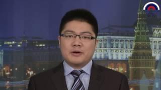 Выпуск новостей на китайском языке (4)