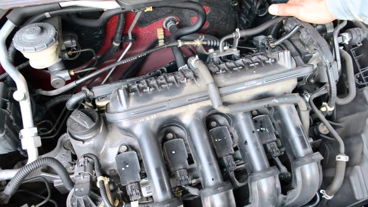 2003 Honda Civic Ex Fuel Filter Location Jdm Genuine Honda Fit Jazz Gd1 1 3l L13a 1300cc Spark Plug