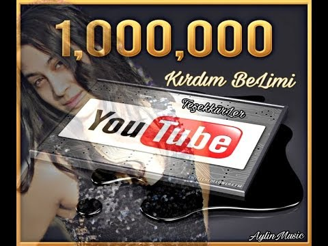 "Kuchek 2018"" Kırdım BeLimi ""- Aylin/Айлин (Official Video)"