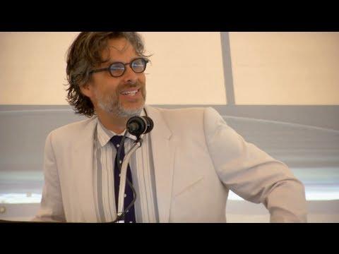 Art for Art's Sake: An Interview with Michael Chabon