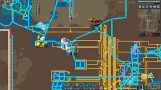 Factorio 0.16 Odcinek #20  - Pierwszy uran