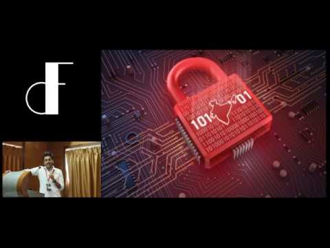 Full Seminar On Cyber World & Hacking Culture (Hindi) Indian Perspective