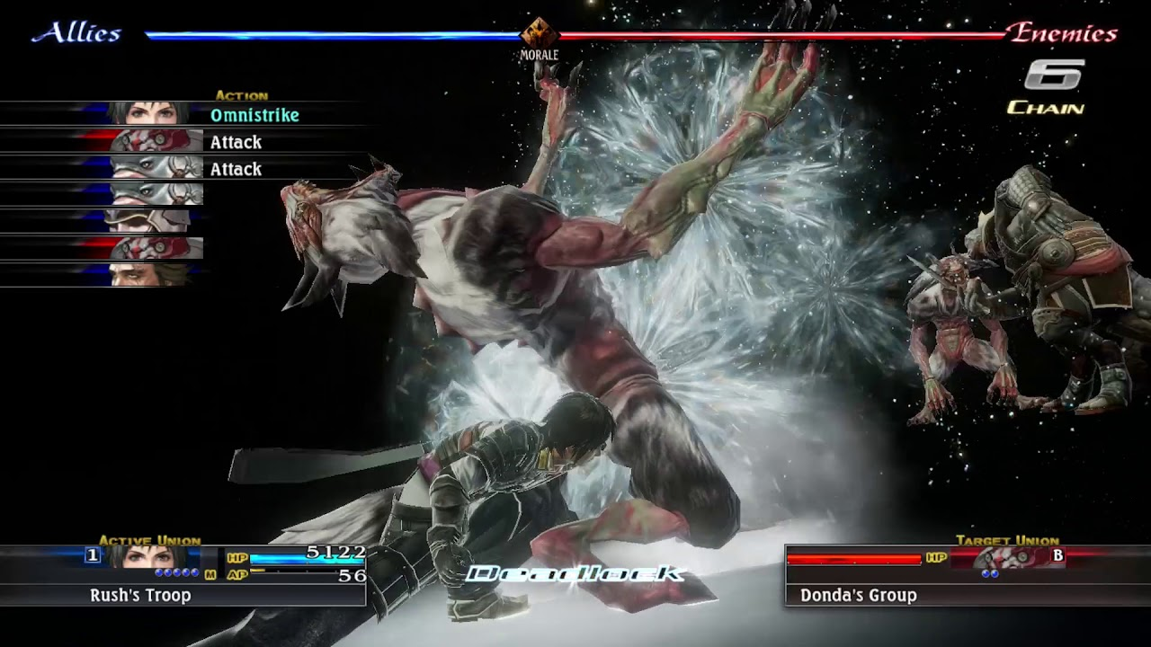 The Last Remnant Remastered' from Square Enix Just Got a