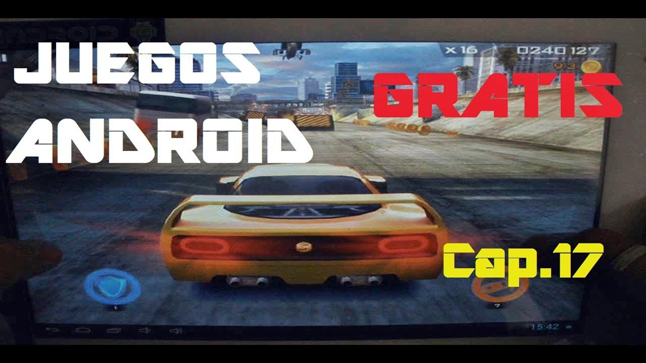 Top Juegos Gratis Para Android Mejores Juegos Para Android Gratis
