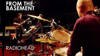 House of Cards | Radiohead | From The Basement