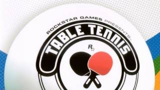 CGRundertow TABLE TENNIS for Xbox 360 Video Game Review