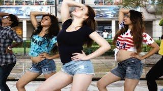 Kala Chashma Dance Performance | Baar Baar Dekho | Choreography | Dance Steps