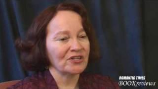 Mary Jo Putney - Characters' Motivation