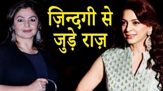 Juhi Chawla & Pooja Bhatt Life Secrets | Abhishek Bachchan Angry On Aishwarya Rai | BMF