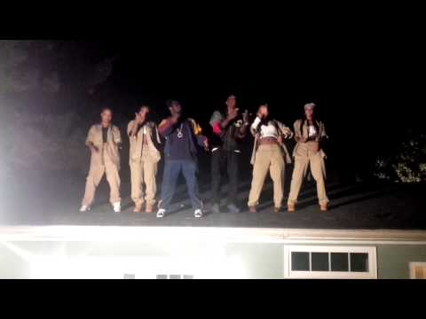 T Pain Up Down  Clip With Actor Tyrese!