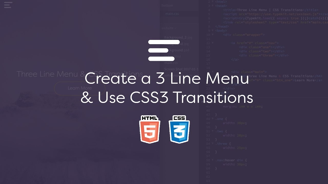 TRANSITIONS CSS 3 TUTORIAL PDF DOWNLOAD