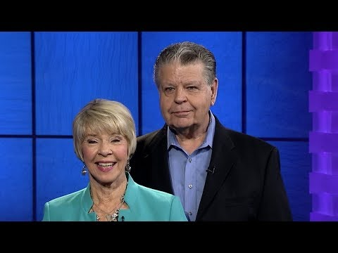 John & Carol Arnott LIVE with Sid Roth