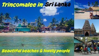 What to See & Do in Trincomalee