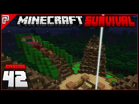 Biggest Mistake Ever?! | Minecraft 1.10 PC | Python Plays Minecraft Survival [S2 - #42]