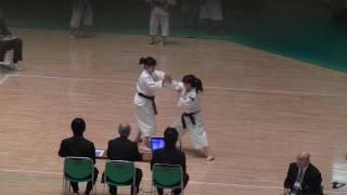 【2011全日】早稲田、松浦・中村(絵)