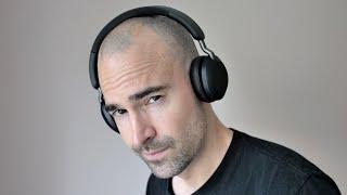 Jabra Elite 45H Review | Best Battery Life Budget Headphones