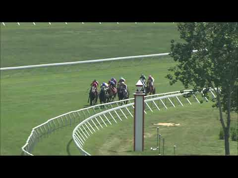 video thumbnail for MONMOUTH PARK 6-6-21 RACE 5