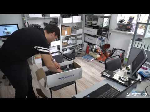 Сервисный центр специализирующийся на ремонте компьютеров и ноутбуков в Алматы