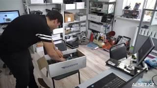 Сервисный центр специализирующийся на ремонте компьютеров и ноутбуков в Алматы(, 2018-04-18T13:18:58.000Z)
