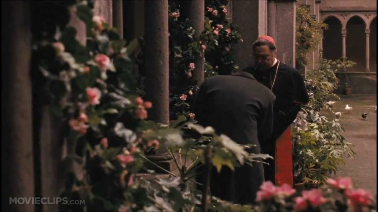 The Godfather I.II.III Best