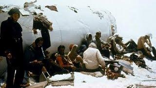 Остаться в живых.  Чудо в Андах.(Этот захватывающий документальный фильм рассказывает об одной из самых невероятных историй выживания..., 2013-06-23T04:39:41.000Z)