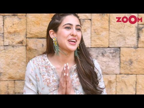 Sara Ali Khan REVEALS the pros and cons of being a star kid | Bollywood News Mp3