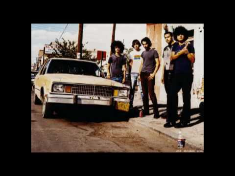 This Night Has Opened My Eyes (Remastered) - At the Drive In Reunion
