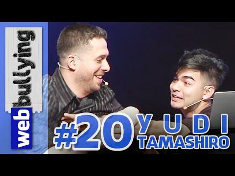 WEBBULLYING NA TV #20 - YUDI TAMASHIRO (Programa Pânico)