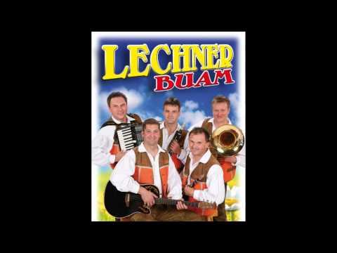 Böhmischer Traum - Lechner Buam