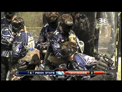 2014 NCPA Nationals Prelims - Penn State vs University of Tennessee