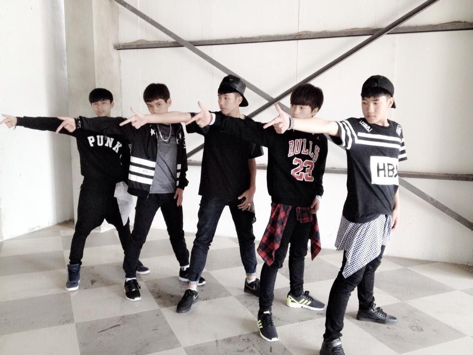BTS(방탄소년단) - Danger(댄저) - Dance Cover by C.O - YouTube