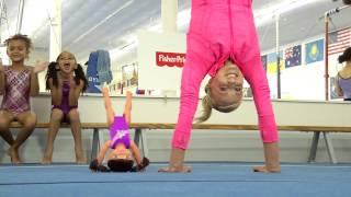 Mommy Niri: interviews Nastia Liukin about Fantastic Gymnastics Dora from Fisher-Price