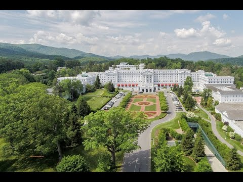 Discover Living at The Greenbrier
