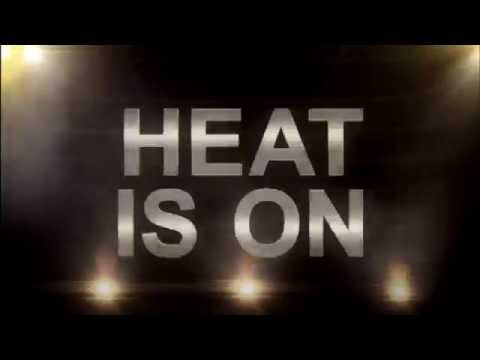 May 25, 2014 - TNT - Miami Heat Vs Pacers 2014 Eastern Conference Finals Game 04 ESPN Commercial