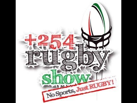 254 Rugby Show Webisode 9