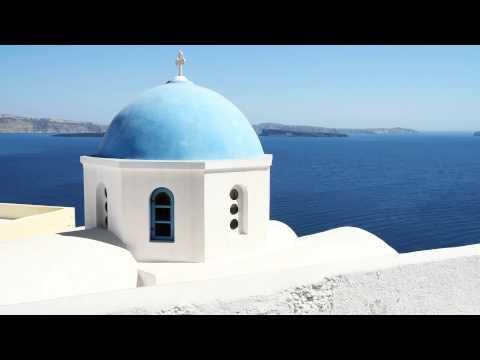 Greek Orthodox Byzantine Chant Part 1
