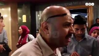 رصد | إستياء صحفي من موقف النقابة من التفريط في تيران و صنافير