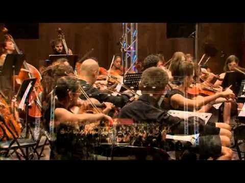 "Robert Schumann. Symphonies Nos.1 & 3 ""Renish"". Ad Libitum Symphony Orchestra. Cond. Ramón Llorente."