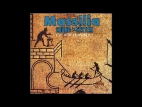 MASSILIA SOUND SYSTEM lyrics a verse