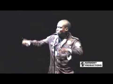 COMEDY AWARDS KEVIN HART PT3