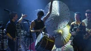 NiNe GriNd (Full Performance, Balkan Bump Live Band)