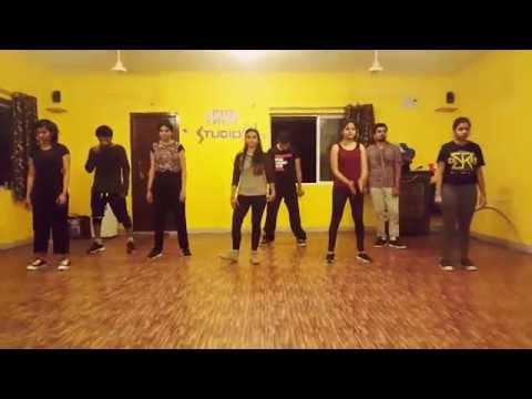 Shambhu sutaya# ABCD# Mario MJ choreography# Studio MJ