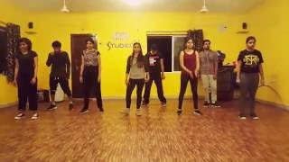 Shambhu sutaya ABCD Mario MJ choreography Album MJ